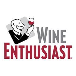 Alexia y Malbec en Wine Enthusiast